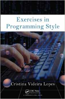Exercises in Programming Style - book cover