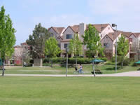 photo:: arroyo vista housing community