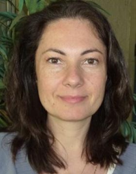 Brigitte Baldi