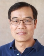 New Faculty Spotlight: Statistics Professor Bin Nan Welcomes Collaboration