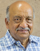 Professor Jain Receives IEEE Award for Article on Social-Sensed Multimedia Computing