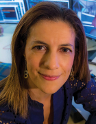 Professor Crista Lopes Named IEEE Fellow