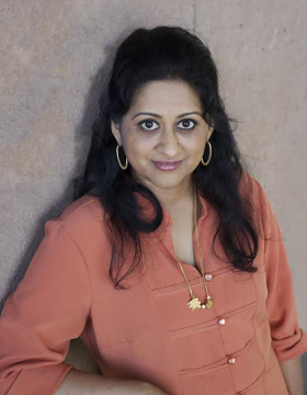 photo::Nalini Venkatasubramanian