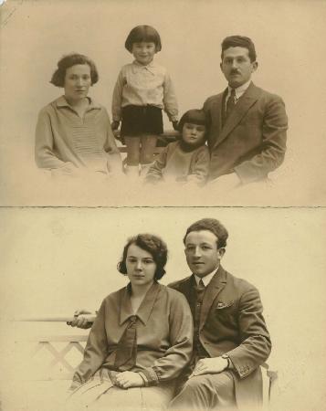 ~dan genealogy Krakow Families Reinhold.