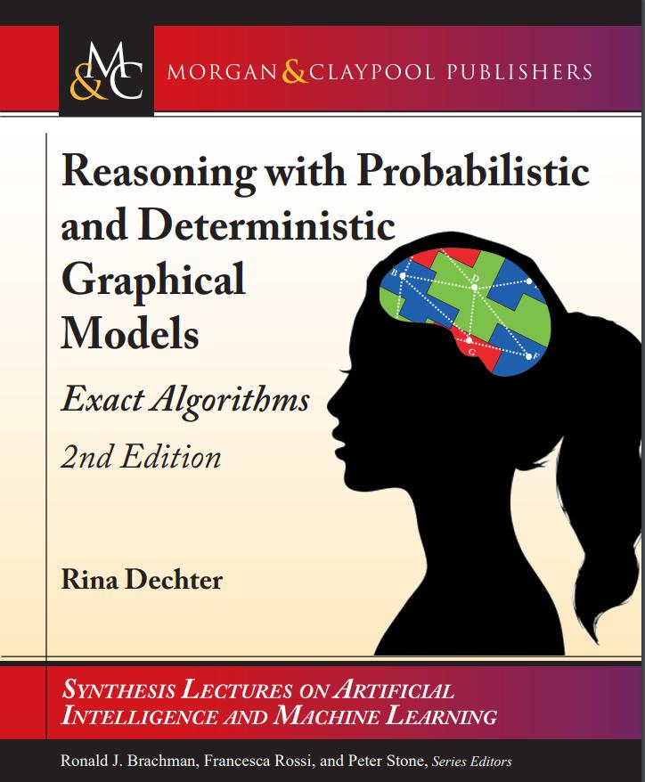 Dr  Rina Dechter @ UCI :: Publications