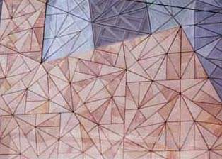 The Geometry Junkyard Tilings