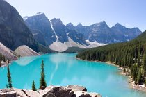 Moraine Lake, wide