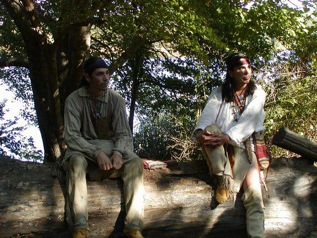 Indians I