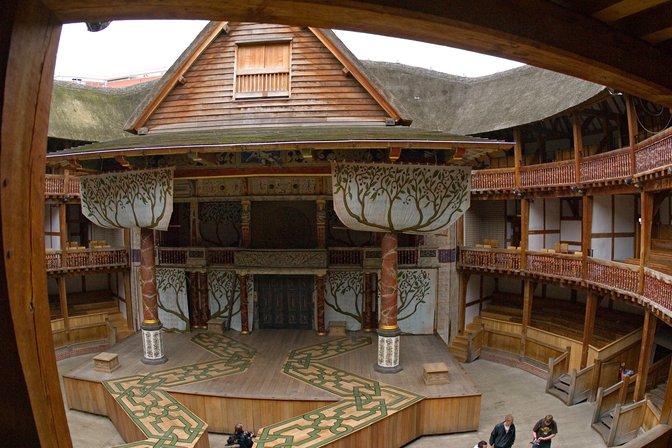 Globe theatre malvernweather Images