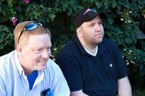 Mike Goodrich and Tsvi Kopelowitz