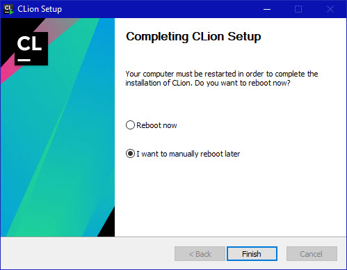 Clion Features