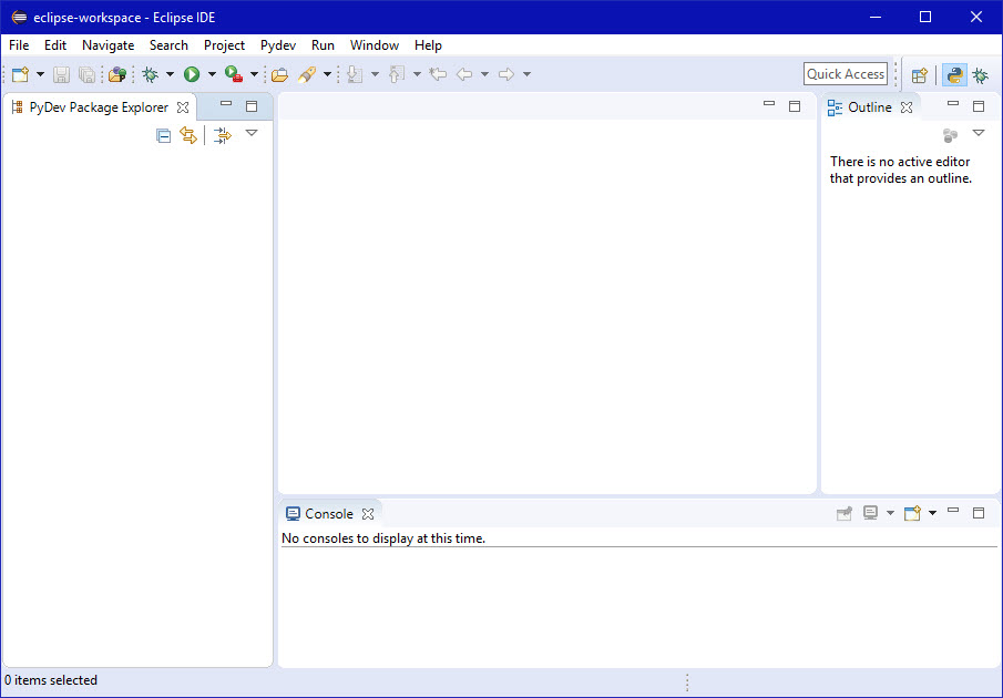 Will Be Bigger On Our Screen If You See A With Tab That Says Welcome Click Where It Workbench This Appears Only When