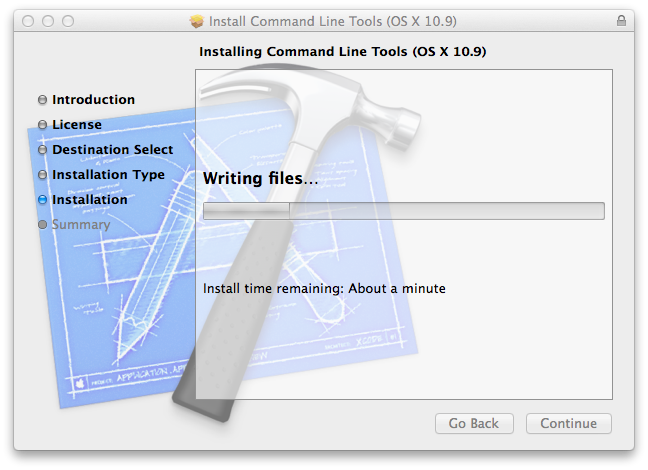 Mac Xcode Command Line Tools: Installation Instructions