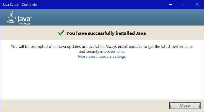 javaw exe free download for windows 7 64 bit