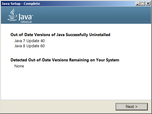 ⚡ Java 8 144 download for windows 7 32 bit | Java Download and