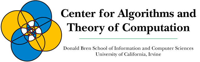 center for algorithms and theory of computation